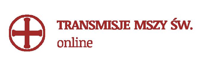 Transmisje mszy św. online